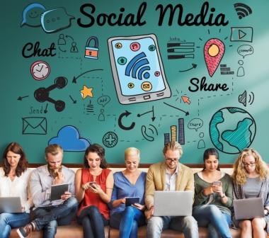Социальные сети и SEO. Как они работают вместе